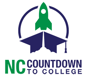 Nccountdown To College Wht