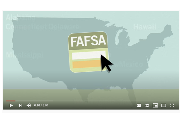 Fill Out Fafsa Thumb