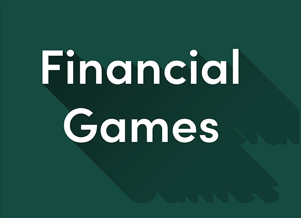 Financial Games