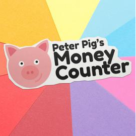 Peter Pig Money Counter